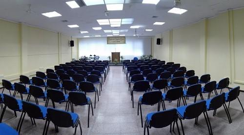 sala culto