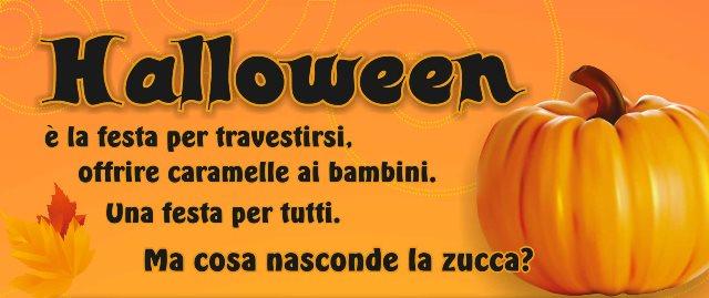 Halloween Chiesa.Halloween No Grazie Chiesa Cristiana Evangelica Adi Di